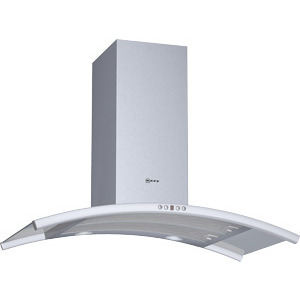 Photo of Neff D99M5N0GB Cooker Hood
