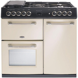 Photo of Belling Kensington 90E Cooker