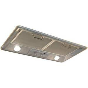 Photo of Elica BI60DLS/S Cooker Hood
