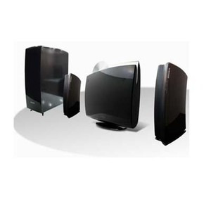 Photo of Samsung HT-X200R Home Cinema System