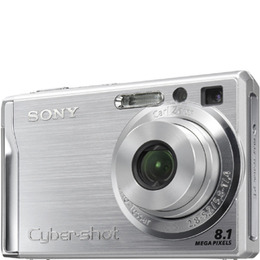 Sony Cybershot DSC-W90 Reviews