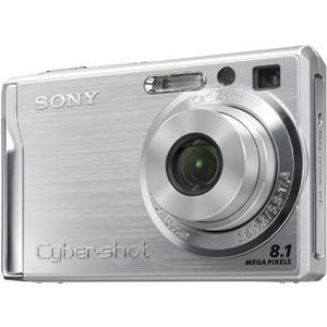Photo of Sony Cybershot DSC-W90 Digital Camera