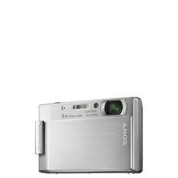 Sony Cybershot DSC-T100 Reviews
