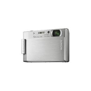 Photo of Sony Cybershot DSC-T100 Digital Camera