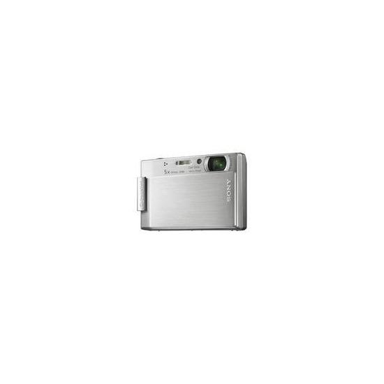 Sony Cybershot DSC-T100
