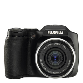 Fujifilm FinePix S5700 Reviews