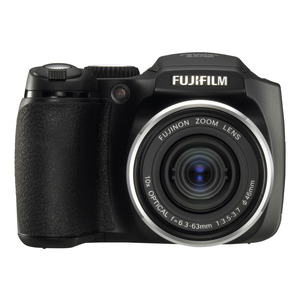 Photo of Fujifilm FinePix S5700 Digital Camera