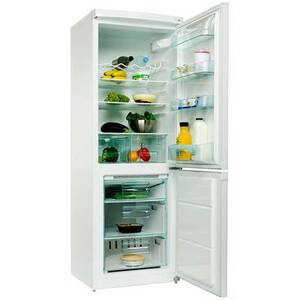 Photo of Zanussi ZNB323 Fridge Freezer