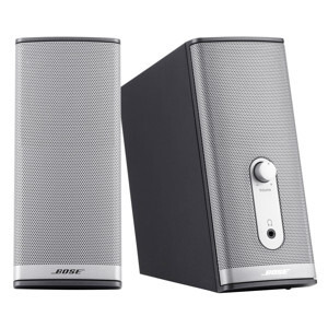 Photo of Bose Companion 2 Series 2 Speaker