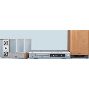 Photo of Denon DHT-500SD  Home Cinema System