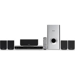 Photo of Pioneer DCS-353 Home Cinema System