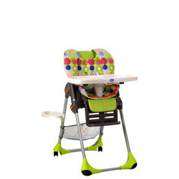 Chicco Polly 2 Phase Highchair Reviews