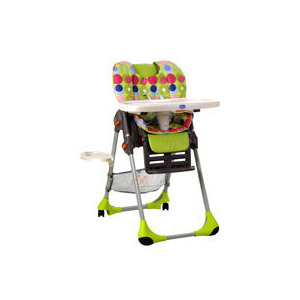 Photo of Chicco Polly 2 Phase HIGHCHAIR High Chair