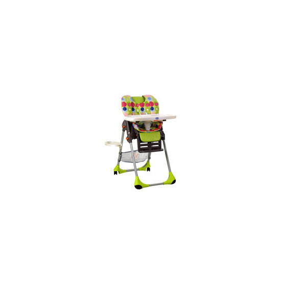 Chicco Polly 2 Phase Highchair