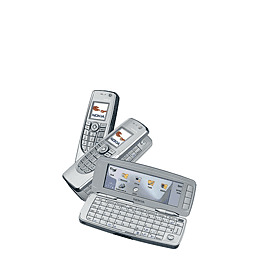 Nokia 9300 Reviews