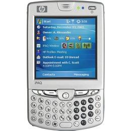 HP Ipaq HW6910 Reviews