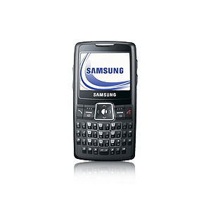 Photo of Samsung I320 Mobile Phone