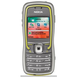 Nokia 5500 Sport Reviews