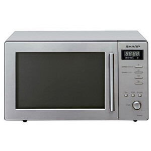 Photo of Sharp R26ST Microwave