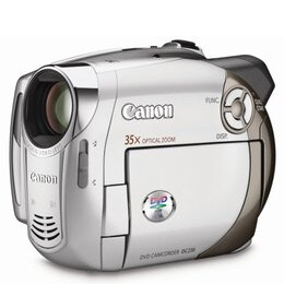 Canon DC230 Reviews