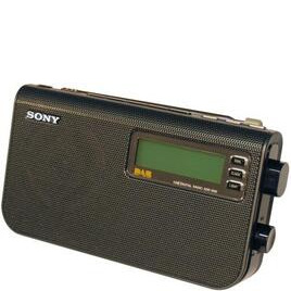 Sony XDR-S50 Reviews