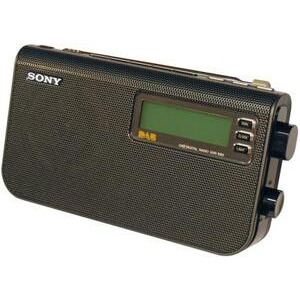 Photo of Sony XDR-S50 Radio
