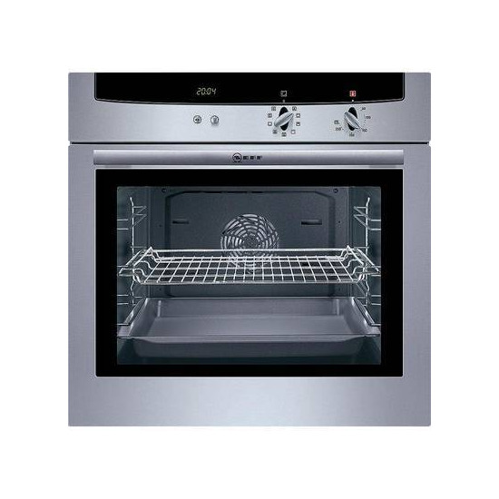 Neff b1442 reviews and deals - Neff single oven with grill ...