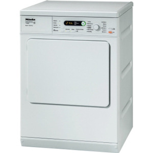 Photo of Miele T8322 Tumble Dryer