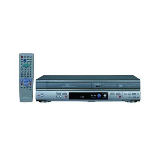 Sharp DVRW360H