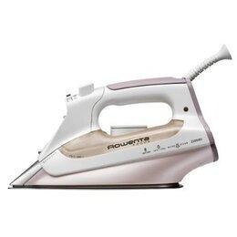 Rowenta Focus DZ5030G1 Steam Spray Shot Iron  Reviews