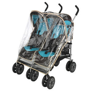 Photo of Century Twin PUSHCHAIR Buggy