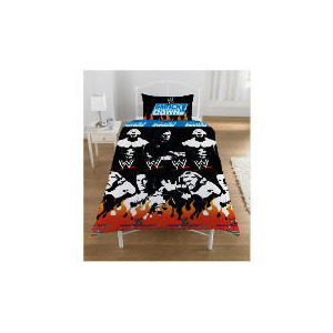 Photo of WWE Duvet Set - Single Bed Linen