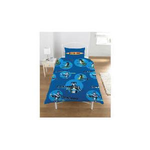 Photo of Doctor Who Duvet Set - Single Bed Linen