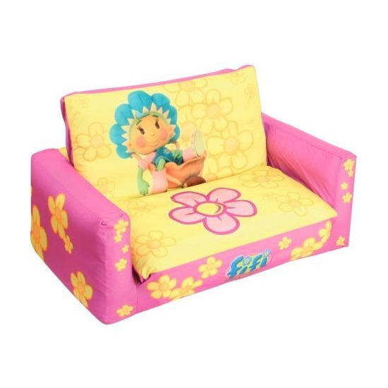 Fifi And The Flower Tots Flip Out Sofa