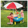 Photo of Little Tikes Sand and Sea Table Toy