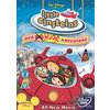 Photo of Little Einsteins - Our Huge Adventure DVD Video DVDs HD DVDs and Blu Ray Disc