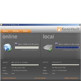Proxure KeepVault 4