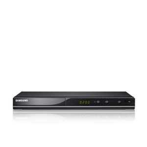 Photo of Samsung DVD-D360 DVD Player