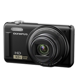 Olympus D-720 Reviews