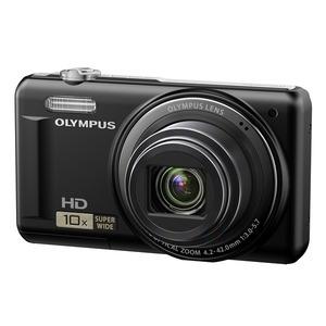 Photo of Olympus D-720 Digital Camera