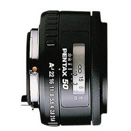 Pentax 50mm FA F1.4 Reviews
