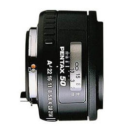 Pentax 50mm FA F1.4 Reviews