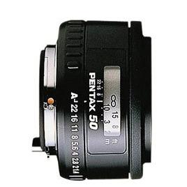 Pentax 50mm FA F1.4