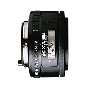 Photo of Pentax 50MM FA F1.4 Lens