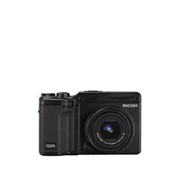 Ricoh GXR with 24-72mm VC Camera Unit Reviews