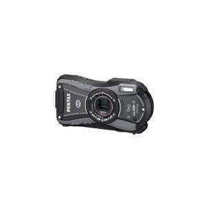 Photo of Pentax Optio WG-1 GPS Digital Camera