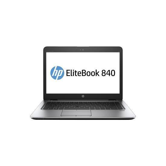 HP EliteBook 840 G4 Core i7-7500U 2.7GHz 16GB 512GB SSD Full HD 14 Inch Windows 10 Professional Laptop