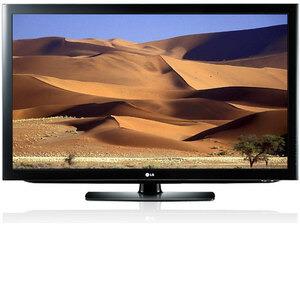 Photo of LG 37LD490 Television