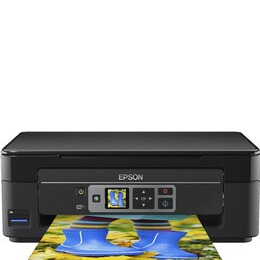 Epson Expression Home XP-352 (A4) Colour Inkjet All-in-One Printer Reviews