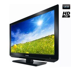 Photo of Toshiba 32EL833  Television